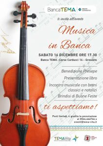 Musica in Banca 2017