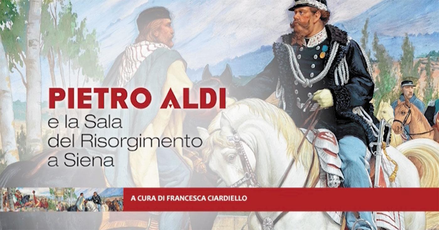 TV9 Speciale Pietro Aldi