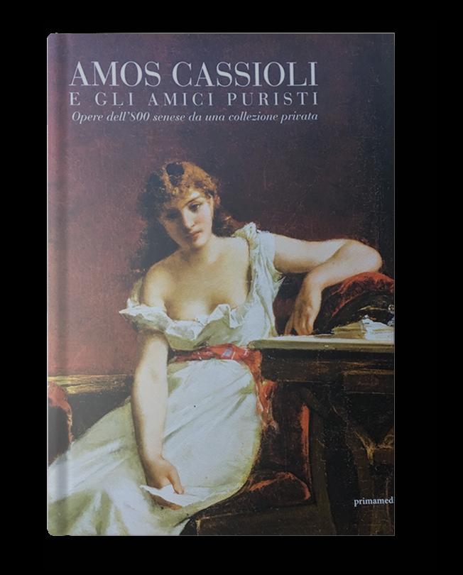 Amos Cassioli e gli Amici Puristi
