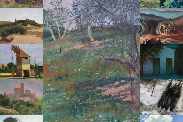 Maremma - Paesaggi 1870 2020