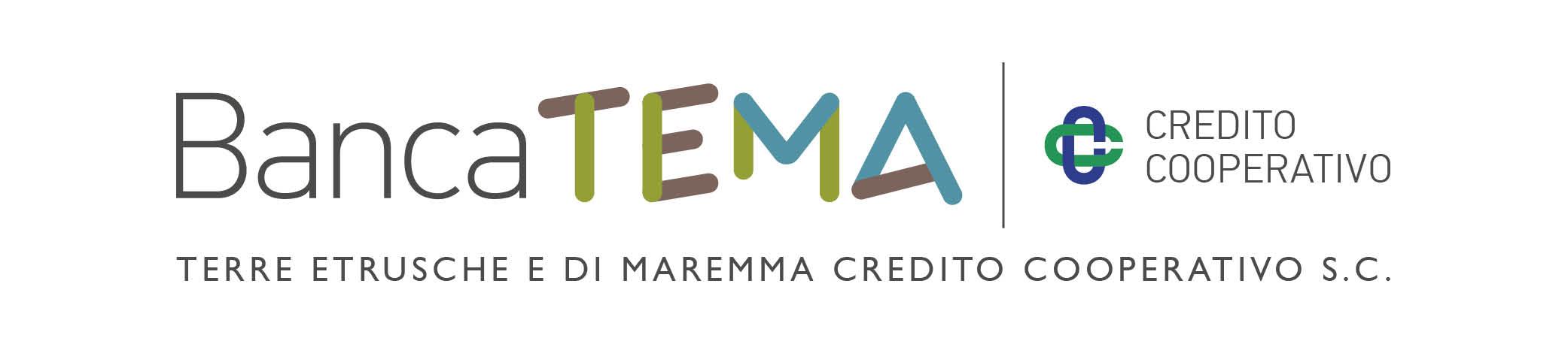Logo Banca TEMA