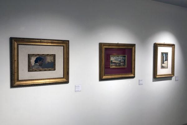 Collezione Frulli - Pietro Aldi