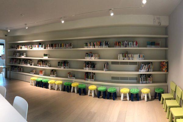 Biblioteca delle Muse